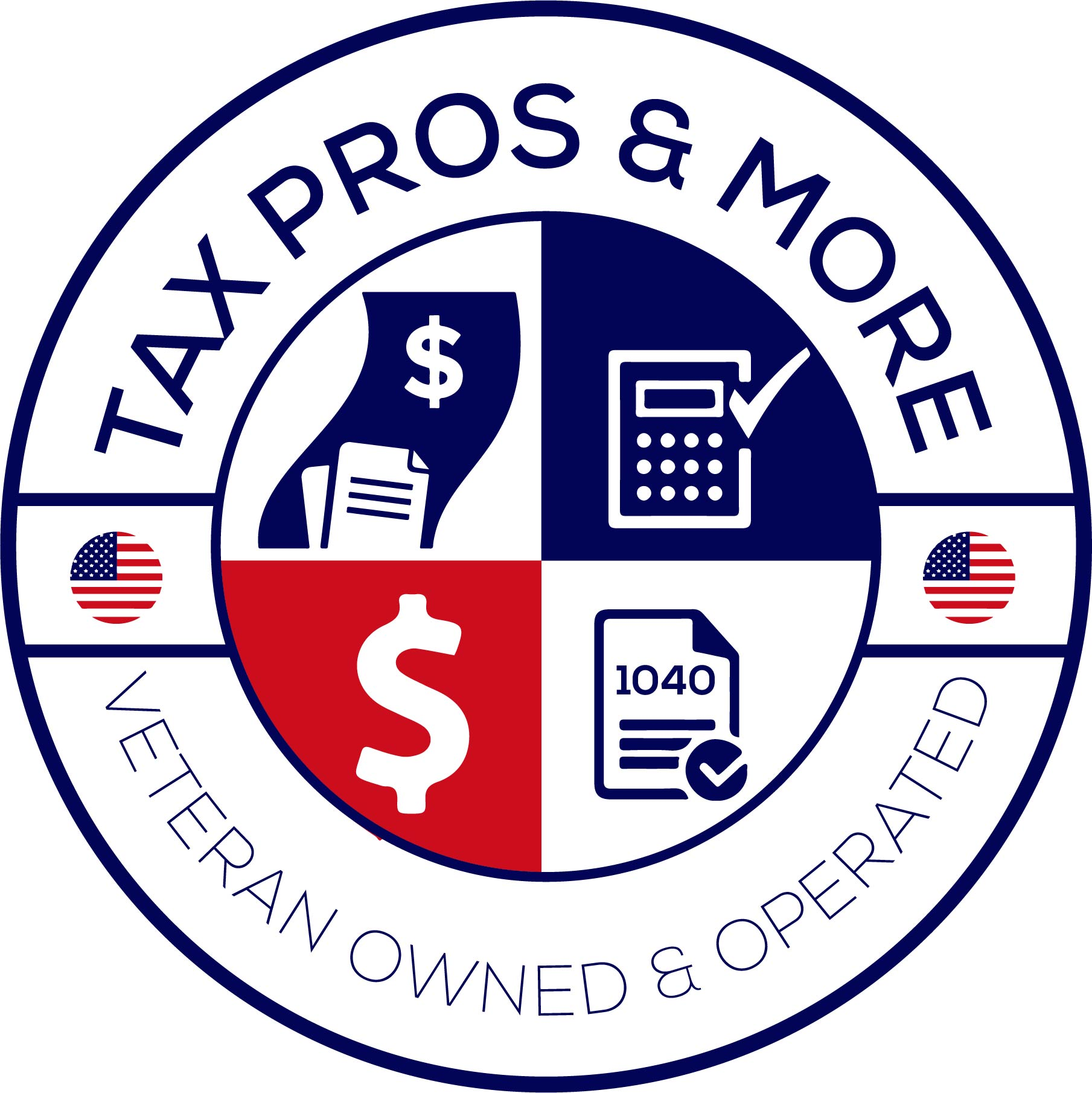 Tax Pros and More